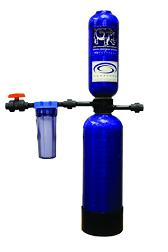 Aquasana Whole House Water Filter System Rhino EQ-300 3yr 300,000 gallon